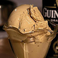 Guinness Stout Ice Cream