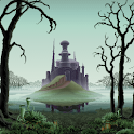 LiveWallpaper - SwampCathedral icon
