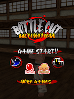 Screenshot of Bottle Cut Ultimatum