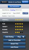 Screenshot of The Ultimate Drive