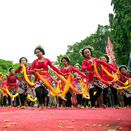 widuri carnaval 4 by Aji Mulyono - News & Events Entertainment
