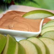 Yummy Apple Dip