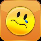 Depression Help Brainwave icon
