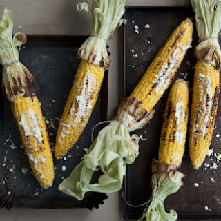 Crazy Corn Recipes