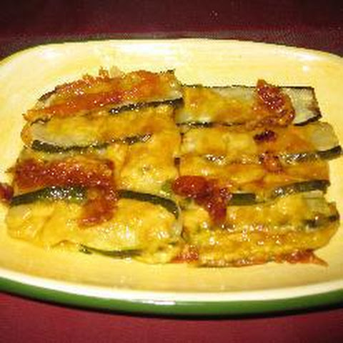 Courgette bake with cheese recipes yummly for Courgette and tomato bake bbc