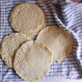 Masa Flour Recipes