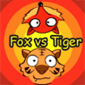 Fox vs Tiger Lite icon