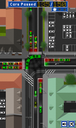 Traffic Lanes Full - screenshot