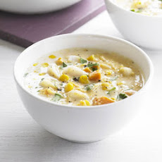 Fresh & Light Chowder