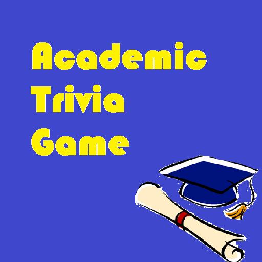 Academic Trivia Game LOGO-APP點子