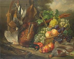 RIJKS: Elisabeth Iosetta Burgklij Glimmer-Hoopstad: painting 1842