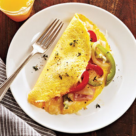 Western Omelet Recipes | Yummly