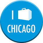 Chicago Travel Guide & Map APK Image