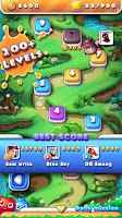 Screenshot of Juice Splash