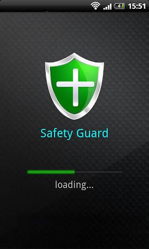 Safety Guard 端末安心セキュリティ