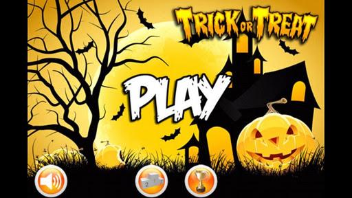 Trick Or Treat [Free]