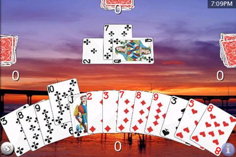 CardShark - screenshot