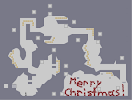 Thumbnail of the map 'Chaos Tunnel (MERRY CHRISTMAS)'