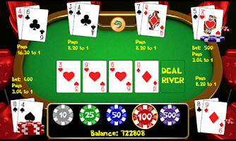 Screenshot of Poker Master Pack
