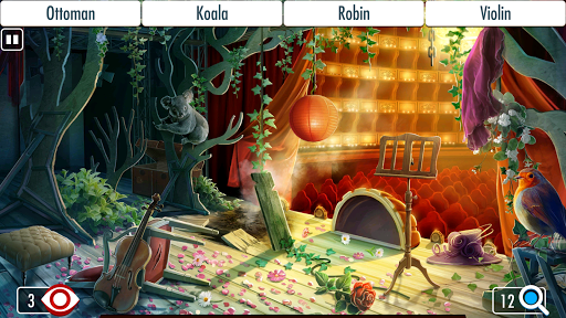 Agent Alice - screenshot