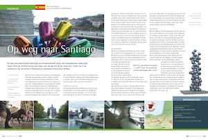 Screenshot of NKC Campermagazine