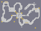 Thumbnail of the map 'SimplemeT HARD'