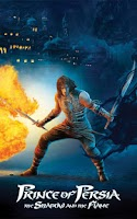 Screenshot of Prince of Persia Shadow&Flame