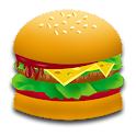 Fast Food -  Ad Free icon
