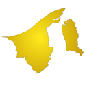 Brunei Guidebook icon