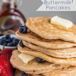 Buttermilk Pancakes With Egg Whites Recipes