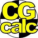 CG Calc icon