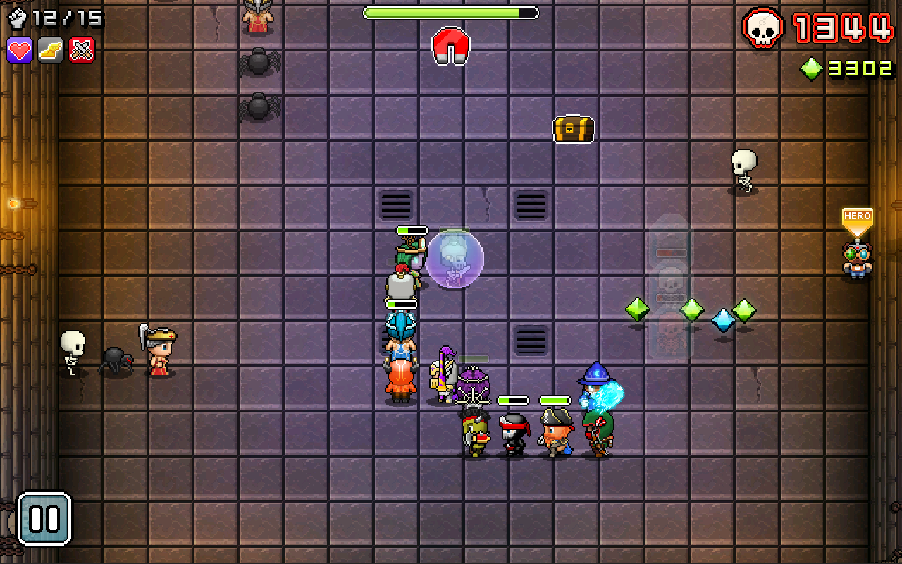 Nimble Quest Screenshot 11