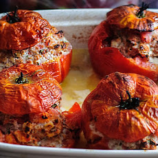 Tomates Farcies Recipe