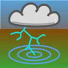 Blitzortung Lightning Monitor icon
