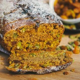 Pumpkin Bread Evaporated Milk Recipes