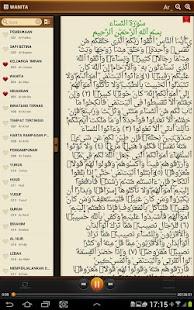 Download Al-Quran gratis. 114 Surah.MP3 APK