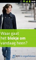 Screenshot of Blokje Om