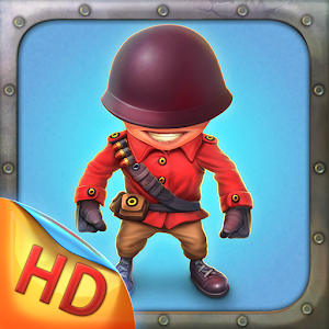 Download Fieldrunners HD Apk Download