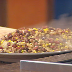 Corn and Bean Medley
