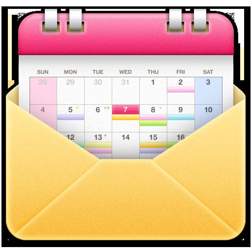 Promise Mail V3 〜カレンダーとメールが一体化 LOGO-APP點子