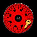 Stroboscopic Tuner Key icon