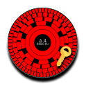 Stroboscopic Tuner Key