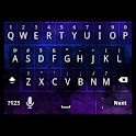 Midnight Keyboard Skin icon