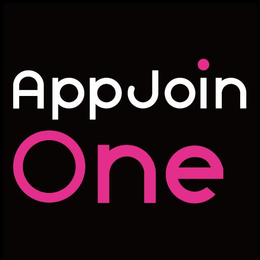 定番アプリをまとめて紹介!AppJoinOne 工具 App LOGO-硬是要APP