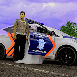 POLRES MUBA by Iwan Apriyansyah - Wedding Reception