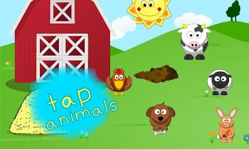 可愛的動物生活(Ads)
