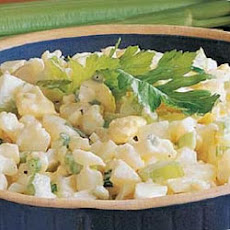 Hash Brown Potato Salad