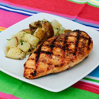 Margarita Chicken Mix Recipes