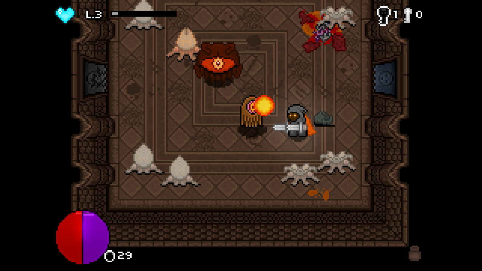 bit Dungeon II Screenshot 0