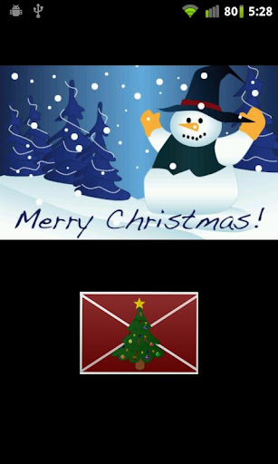 玩社交App|Christmas Card Sender免費|APP試玩